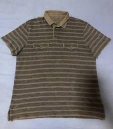 Polo Calvin Klein usada