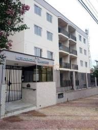 Apartamento com 2 dormitórios para alugar, 70 m² por R$ 750,00/mês - Nova Piracicaba - Pir
