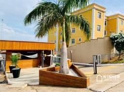 Apartamento com 2 dormitórios, 50 m² - venda por R$ 150.000,00 ou aluguel por R$ 600,00/mê