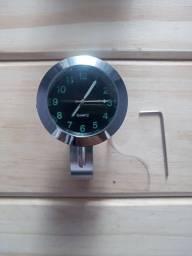 Título do anúncio: Relógio para guidão moto