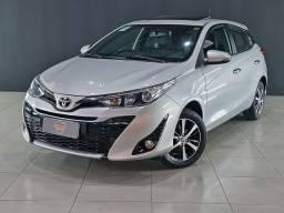 Título do anúncio: Toyota Yaris Xls 1.5 Flex 16V 5p Aut. Mod 2019