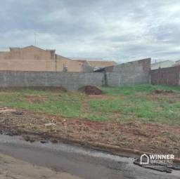 Terreno à venda, 354 m² por R$ 75.000,00 - Jardim Bela Vista - Iguaraçu/PR