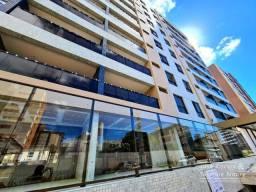 Repasse 131m² Eco Oceania! Apartamento com 3 suítes - Vista mar - Varanda gourmet - Jardim
