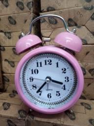 Título do anúncio: Relógio despertador
