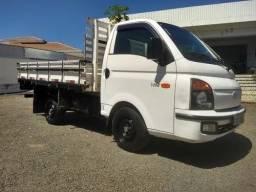 HR Hyundai Carroceria De Madeira