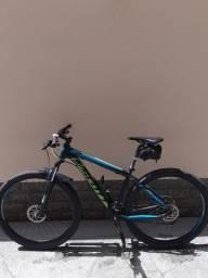 Bike Scott aspect