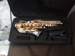 Sax sopranino sibemol
