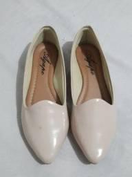 Sapato feminino Ágape