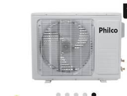 Ar-condicionado na caixa uma bagatela