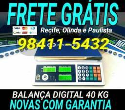 Título do anúncio: BALANÇA 40 KGS (# ENTREGAMOS EM DOMICÍLIO #)