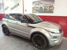 Land Rover Evoque 2.0 Si4 Dynamic 2013