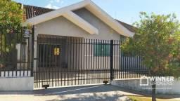 Casa com 2 dormitórios à venda, 100 m² por R$ 290.000,00 - Loteamento Grajaú - Maringá/PR