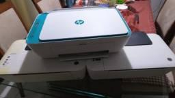 Vendo Três Impressoras HP R$ 300,00.