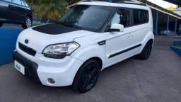 KIA SOUL 2011/2012 1.6 EX 16V FLEX 4P AUTOMÁTICO