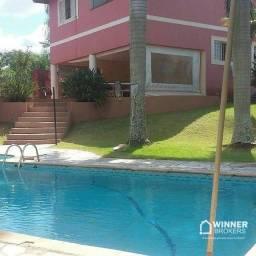 Sobrado com 3 dormitórios, 240 m² - venda por R$ 900.000,00 ou aluguel por R$ 2.800,00/mês