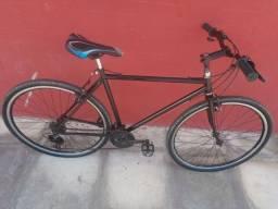 Bicicleta aro 700