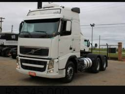 Caminhão Volvo 6×4 Fh12 540
