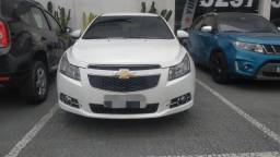 Título do anúncio: Chevrolet Cruze 1.8 LT Sport