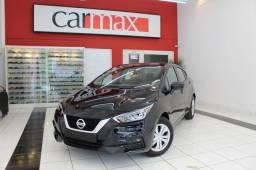 Nissan Versa Sense 1.6 (Flex) (Aut)