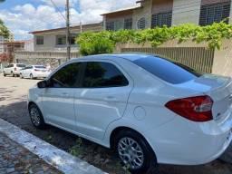 FORD KA Sedan 2019, meu desde 0 km, perfeição de carro! *