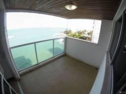 Apartamento com 3 quartos para alugar, 130 m² - Centro - Guarapari/ES