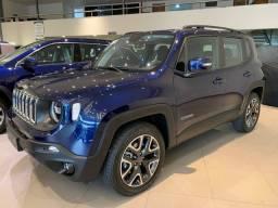 Jeep Renegade Longitude flex 2021/2021