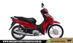 Honda Biz 110I Flex 2021