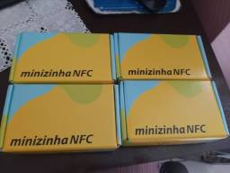 Minizinha NFC Novas na caixa lacrada