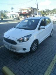 Título do anúncio: Vendo Ford Ka 2017 R$ 35mil