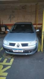 Título do anúncio: Renault mergane sedã 2.0