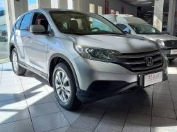 CRV 2012/2012 2.0 LX 4X2 16V GASOLINA 4P MANUAL