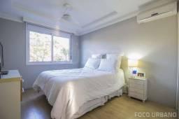 Apartamento à venda com 4 dormitórios em Jardim carvalho, Porto alegre cod:2277-