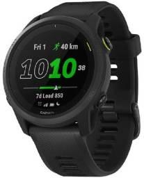 Relogio GPS Garmin Forerunner 745