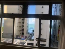 Título do anúncio: 1533 V- Lindo apto 3 quartos na rua Navegantes, vista mar