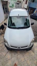 Renault Kangoo  NOVÍSSIMA, SEM NADA PRA FAZER