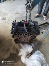 Motor parcial sorento 2.4