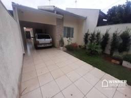 Casa com 2 dormitórios à venda, 100 m² por R$ 280.000,00 - Loteamento Batel - Maringá/PR