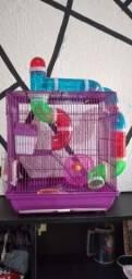 Título do anúncio: Gaiola Hamster