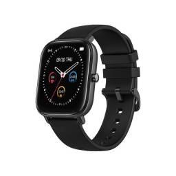 Smartwatch colmi P8 PRETO