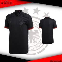 Camisa torcedor Premium Alemanha