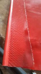 Título do anúncio: Vulcanizadora de Lona PVC