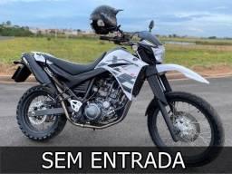 Yamaha Xt 660r 2018