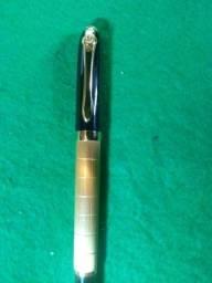 Baoer 701 Gold - Caneta Tinteira