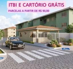 Título do anúncio: . Belo  Jardim Socorro  100 Reais   Entrada  venda