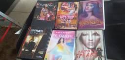 Título do anúncio: DVDs.