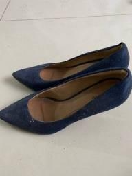 Sapatos diversos, nr. 37 , usados