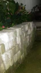 Título do anúncio: Bloquetes de concreto para calçada segura