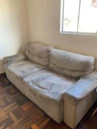 Doando sofá - centro de Curitiba