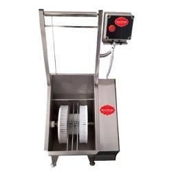 Lavador De Botas Automático Com 01 Carretel