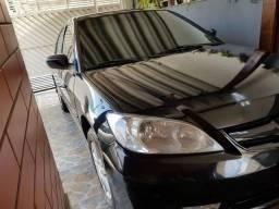 Honda Civic Lindão.